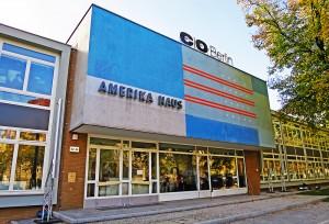 Amerika Haus, Hardenbergs. 22-24, Berlin-Charlottenburg