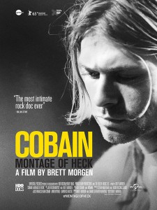 """Cobain - Montage of Heck"", Credit: Arts Alliance"