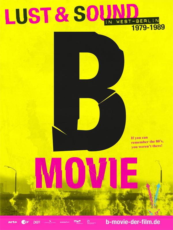 B-Movie © Interzone Pictures