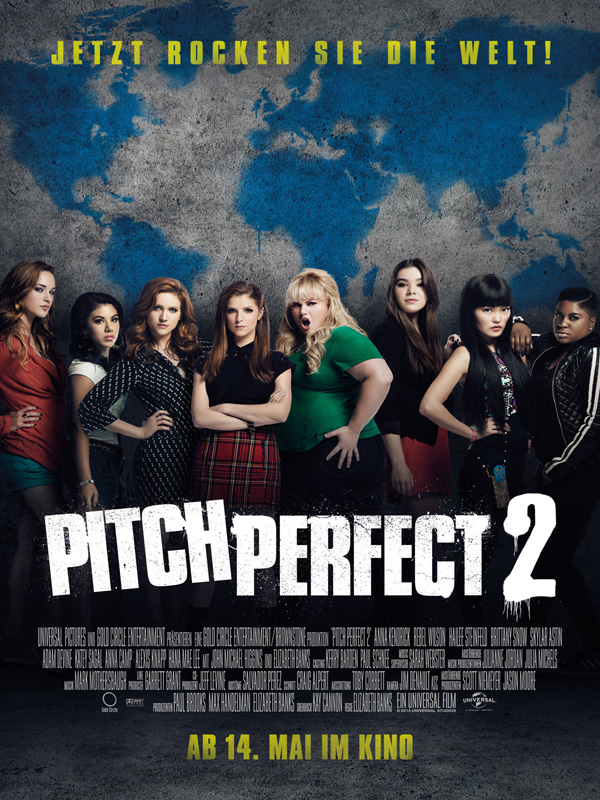 """""""PITCH PERFECT 2"""", © Universal Pictures"""