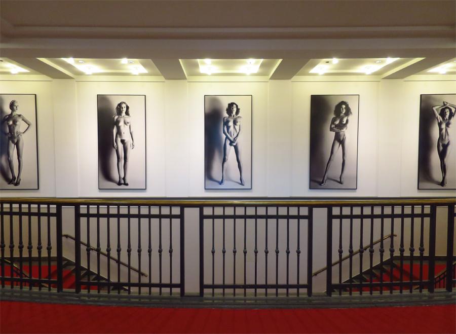 Helmut Newton Stiftung Foto: Holger Jacobs