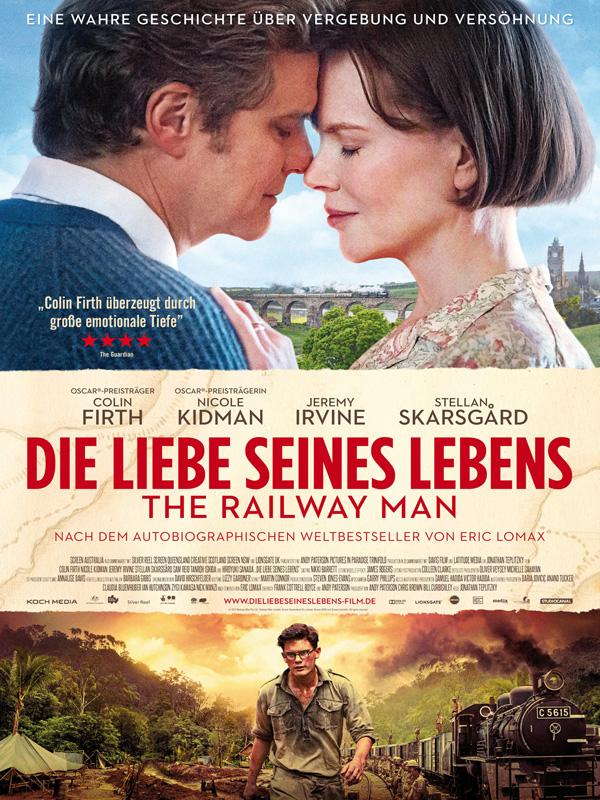 """""""Die Liebe seines Lebens"""", credit: Koch Media"""