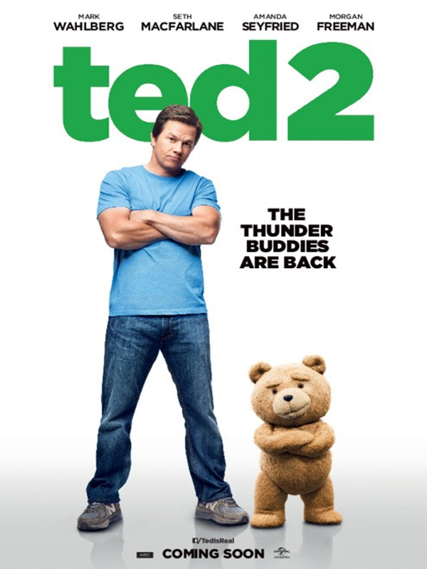 Ted2 - credit: Universal Pictures Germany