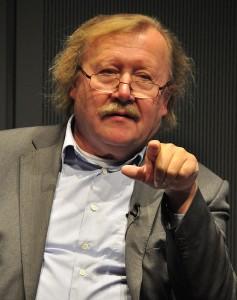 Peter Sloterdijk © Holger Jacobs