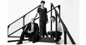Khalifé, Schumacher und Tristano © Schloss Elmau