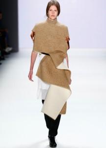 Annelie Schubert, credit: Mercedes-Benz Fashion