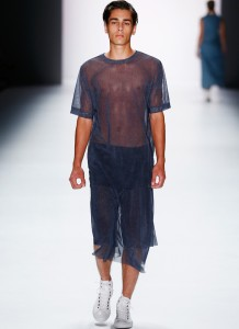 Vektor - credit: Mercedes-Benz Fashion Week Berlin S/S 2016