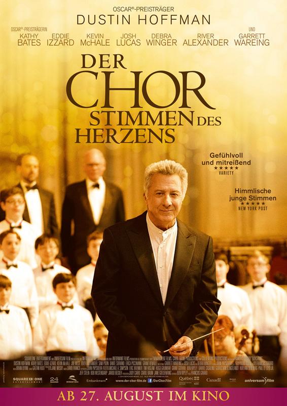 Der Chor © SquareOne/ Universum Film
