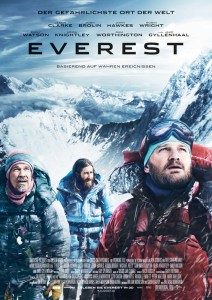 """""""Everest"""" © Universal Pictures Germany"""