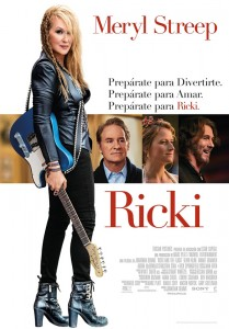 """""""Ricki and the Flash"""" © Sony Pictures Germany"""