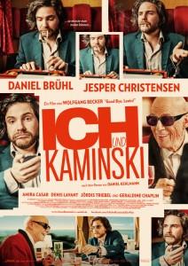 """""""Ich und Kaminski"""" © X-Filmverleih"""