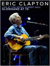 """Eric Clapton - Live at the Royal Albert Hall"" © Arts Alliance"