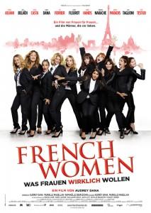"""""""French Women"""" © Alpenrepublik GmbH"""