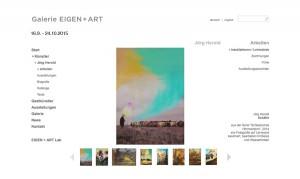 © Galerie Eigen & Art