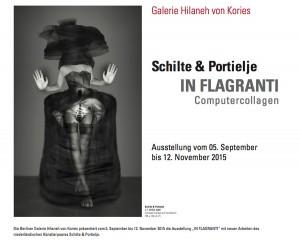 © Galerie Hilaneh von Kories