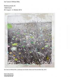 © Galerie May Hetzler