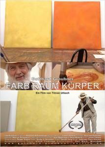 """Gotthard Graupner - Farb-Raum-Körper"" © Film Kino Text"
