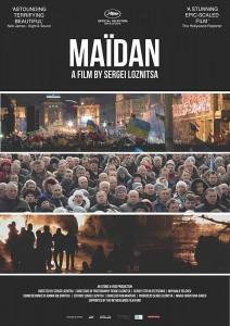 """MAIDAN"" © Grandfilm"