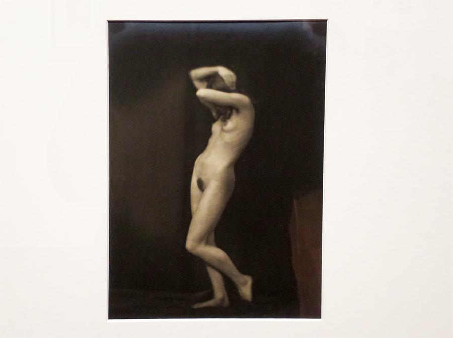 """Dämmerstunden"", 20er Jahre, Germaine Krull, Martin-Gropius-Bau, Sammlung Münchner Stadtmuseum © Holger Jacobs"