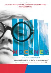 """""""Hockney"""" © Arsenal Filmverleih"""