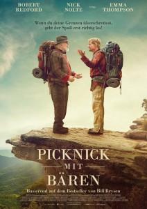 """""""Picknick mit Bären"""" © Alamode Film"""
