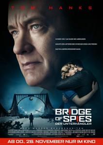 Bridges of Spies - Der Unterhändler © Twentieth Century Fox