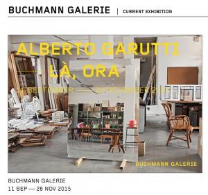 Galerie Buchmann November 2015