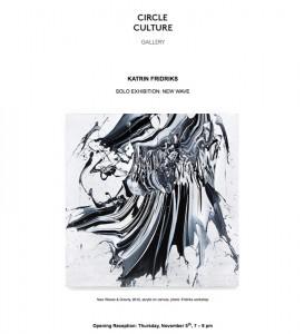 Galerie Circle Culture November 2015