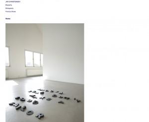 Galerie Gerhardsen Gerner November 2015