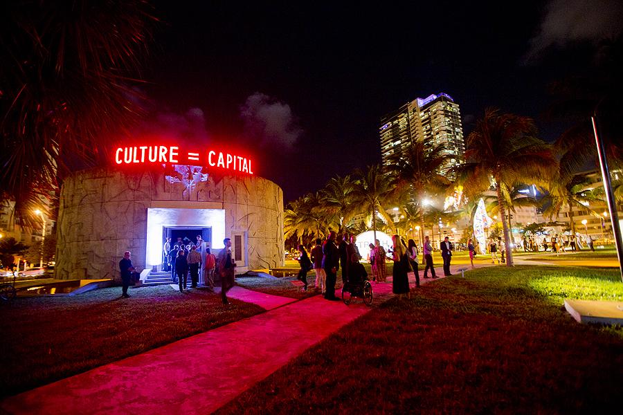 Galerie Thomas Schulte, Berlin, Courtesy Art Basel Miami Beach 2014