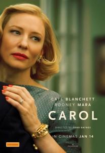 Carol, Cate Blanchett © DCM Filmdistribution