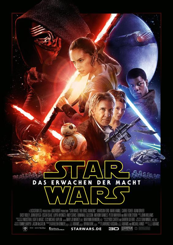 Star Wars © Walt Disney Germany