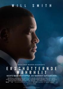 """Will Smith in """"Erschütternde"""" Wahrheit © Sony Pictures"""