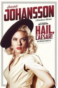 """Scarlett Johansson in """"Hail Ceasar"""" © Universal Picdtures"""