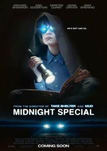 """""""Midnight Special"""", © Warner Bros."""