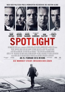 """Spotlight"" © Paramount Pictures"