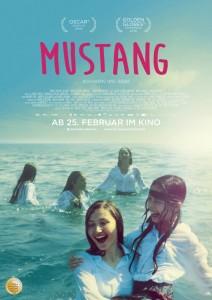Mustang © Weltkino Filmverleih