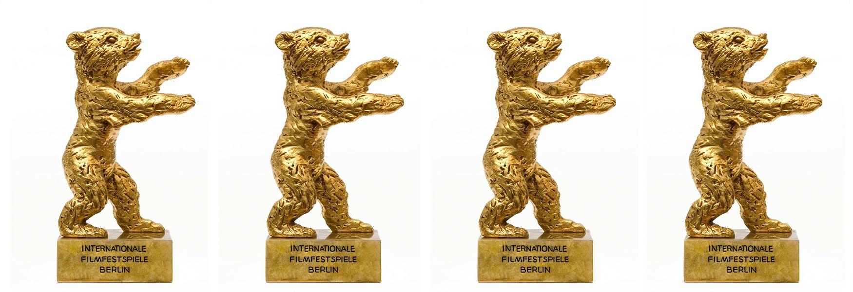 Berlinale Goldener Bär