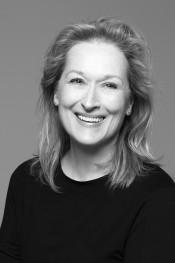 Meryl Streep © Brigitte Lacombe