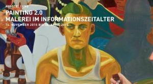 "Museum Brandhorst ""Digital Painting"""