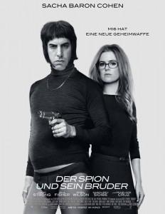 """""""Der Spion und sein Bruder"""" © Sony Pictures Germany"""