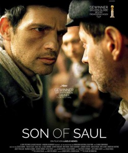"""""""Son of Saul"""" © Sony Pictures"""