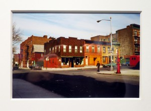 Stephen Shore, C/O Galerie © Holger Jacobs