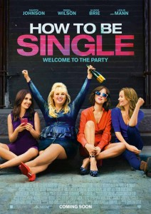 How to be an Single? © Warner Bros.