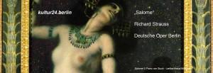 """Salome"", Deutsche Oper Berlin © Holger Jacobs"