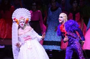 """Don Giovanni"", Komische Oper © Holger Jacobs"