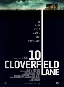 10 Cloverfield Lane © Paramount Pictures