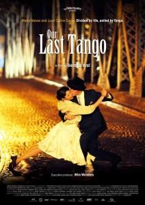 Der letzte Tango © Alpenrepublik Filmverleih