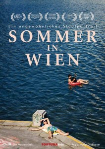 Sommer in Wien © Fortuna Media 2016