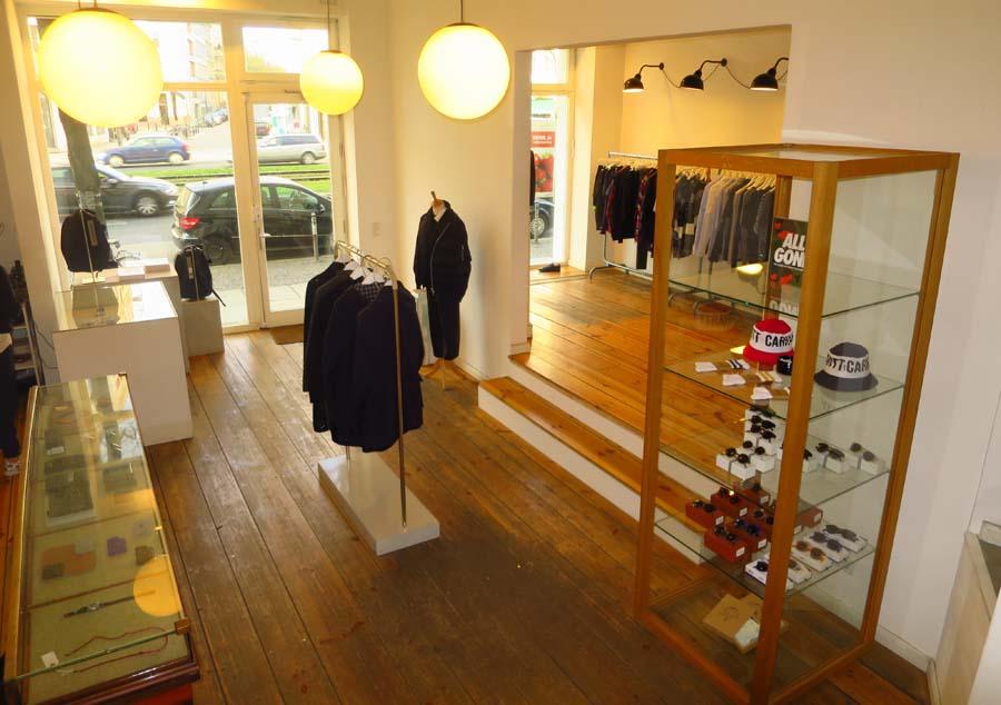 Soto Store 7.4.16 6 900 | Kultur24 Berlin